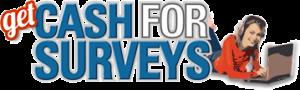 Get Cash For Surveys