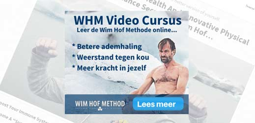 Review Wim Hof Method
