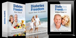 Diabetes freedom package